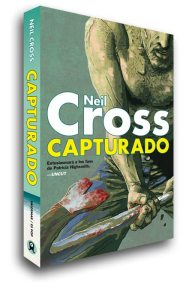 Capturado, de Neil Cross